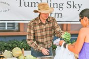 Celebrate autumn at Camas Harvest Festival