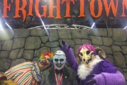 Haunted houses, spooky activities abundant this October