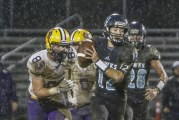 Greater St. Helens League has serious football playoff chases in 3A, 2A this week