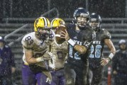 Playoff picture taking shape for Clark County high school football teams