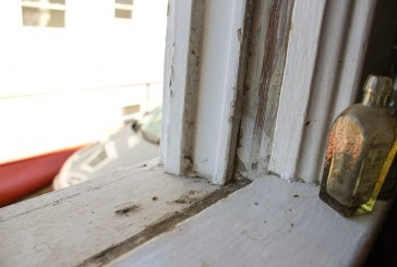 Worried about lead? Look inside your home