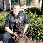With marijuana's legalization, training for region's police K9s has shifted
