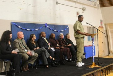 Sixty-seven inmates at Larch graduate from Thinking for a Change program
