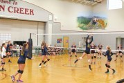 View Ridge volleyball girls serve up aces on and off the court