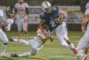 Skyview rallies for 17-14 win over Battle Ground