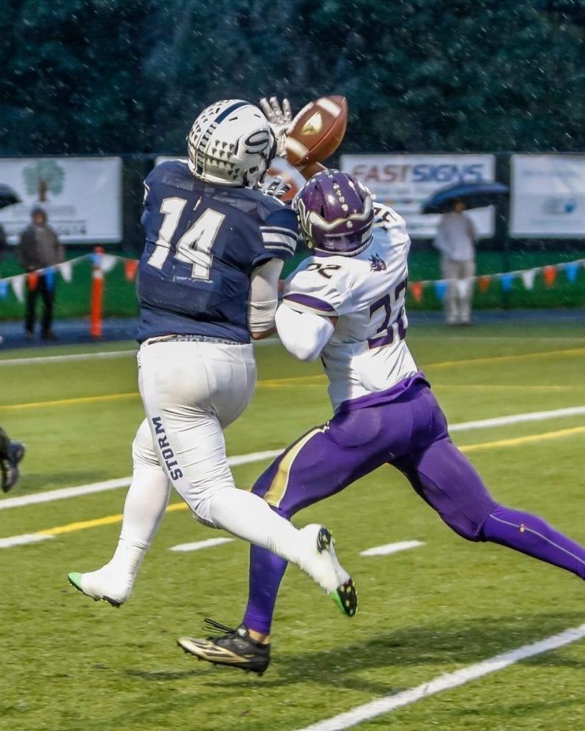 Skyview returns to state football semifinals