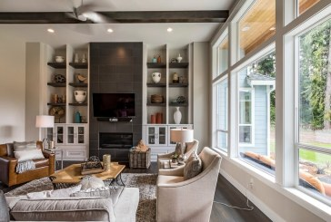 Take a tour throught the Aerius at at this year's Parade of Homes