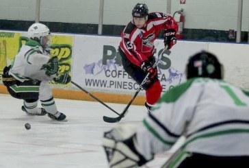 Vancouver Rangers provide junior hockey entertainment for Clark County