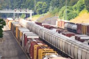 Vancouver Council signs resolution opposing proposed coal terminal in Longview