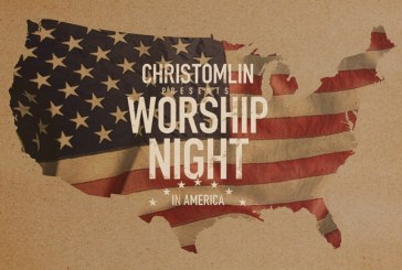 Worship Night in America: An evening of unity and prayer for our country
