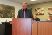 Woodland police chief says he will resign in December