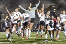 Girls soccer playoff action heats up this week for a dozen Clark County schools