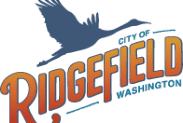 City of Ridgefield awarded certificate for Excellence in Financial Reporting