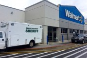Police respond to active shooter inside Hazel Dell Walmart