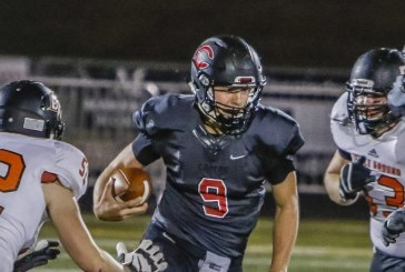 Colletto named Gatorade Washington Football Player of the Year