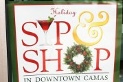 Holiday events in Camas, Washougal canceled due to snowstorm