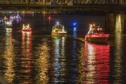 Check out the Christmas Ships Parade as it continues this holiday season