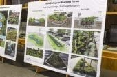 Engineering firm, Clark College officials unveil final master plan for new campus