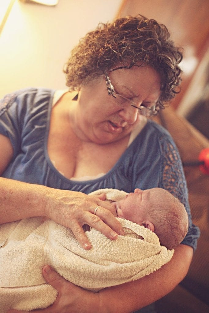 Mary Bernabe Midwife