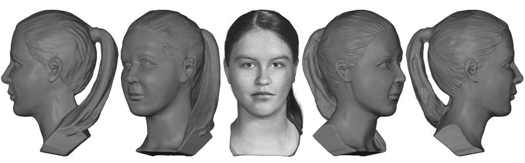 Medical Examiner needs public's help identifying teen found in 1980