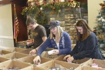 North county area families will receive Christmas food boxes, children's gifts