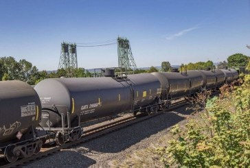 Federal grant funds could help Vancouver Fire Department plan for potential oil-train derailments, explosions