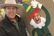 Santa's Posse bringing holiday cheer to 900 Clark County families