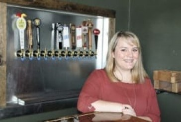 Craft beer enthusiasts can get their fill at new Washougal Fill Station