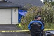 Law enforcement officials asking for public's help in Nov. 22 homicide case in Woodland