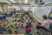 Battle Ground School District officials clarify proposed levy tax rates