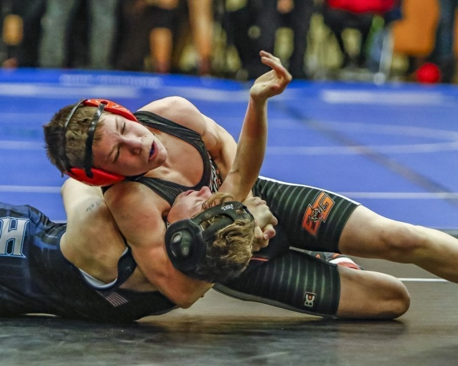 The 46th annual Clark County Wrestling Tournament took place over the weekend. Union claimed its eighth consecutive boys team title and Washougal won the girls team championship. Battle Ground's Sierra Joner became a four-time individual champion.