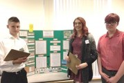 CASEE students place in top 10 at field ecology symposium
