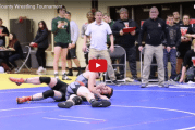 Union boys, Washougal girls claim team titles at Clark County Wrestling Tournament