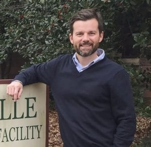 Jason Nortz, a former director of development services for the city of Asheville, North Carolina, will take over as the city of Vancouver's new development review division manager on Tue., Jan. 17.
