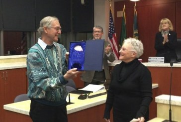 Clark County Arts Commission gives Lifetime Achievement Award to Battle Ground artist Jim Demetro