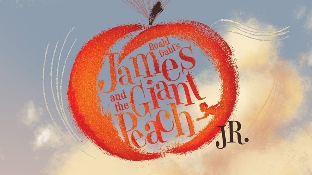 "Journey Theater Arts Group will presents ""James and the Giant Peach Jr."" with performances that will run two weekends, Feb. 17-26. Photo courtesy of Journey Theater Arts Group"