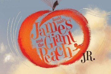 Journey Theater Arts Group to presents 'James and the Giant Peach Jr.'