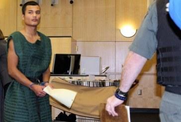 Judge sets bail at $2 million for murder, arson suspect Mitchell Heng