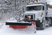 County preps roads before expected arrival of Saturday snow-ice storm
