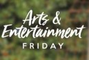 Wine, theater, dancing? Take your pick this Valentine's Day weekend with events going on throughout Clark County