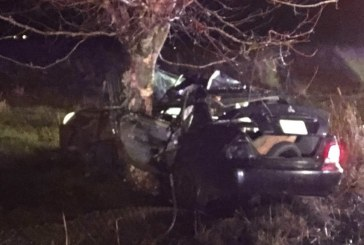 Brush Prairie traffic collision results in one fatality early Monday morning