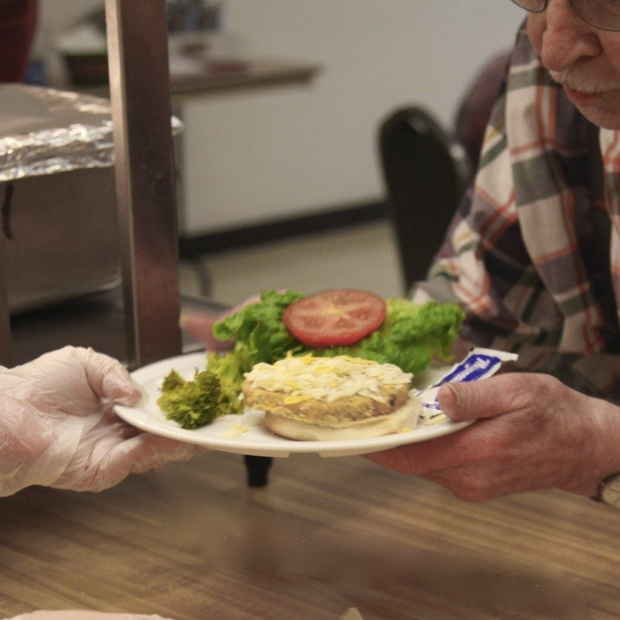 Meals on Wheels, a program that helps seniors stay in their own homes as they age by providing hot meal delivery, is one of the 21 nonprofits included in this year's list of Camas-Washougal Community Chest grant recipients. Photo courtesy of Camas Washougal Community Chest