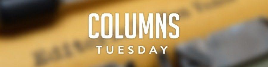 Clarkcountytoday.com Columns Tuesday