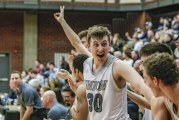 Union's Cameron Cranston is an unselfish superstar