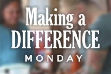 Making a diffference: Tamicka Fellows