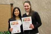 Students from Vancouver School of Arts and Academics, Battle Ground advance to state Poetry Out Loud contest
