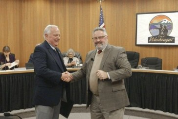 Talking with Ray Kutch, Washougal's newest city council member