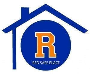 """""""RSD Safe Place"""" placards will designate participating Ridgefield businesses as places for Ridgefield School District students to shelter in the event of a school emergency."""