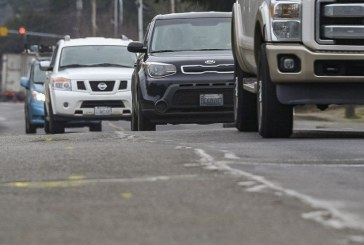 Battle Ground City Council members table Transportation Benefit District vehicle tab fee increase