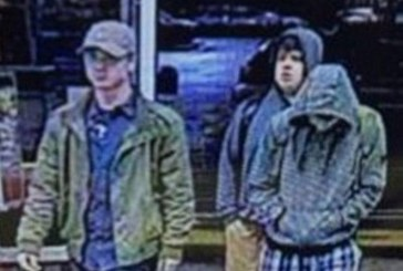 Battle Ground Police Department seeks public's help to ID suspects